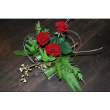 Harten arrangement super vanaf  €29,50