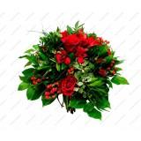Boeket rode rozen vanaf  €29,50