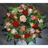 Rouwarrangement Fleur vanaf €95.00