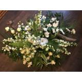 Rouwarrangement Phalaenopsis vanaf €195.00